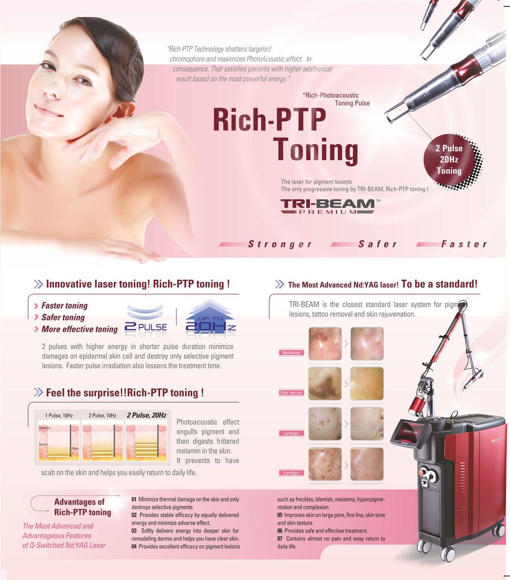 Tribeam Skin Rejuvenation In Delhi Dermaroller Therapy In
